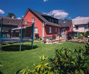 Apartmán(y) Red Pine Vlachovice
