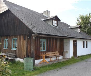 Chalupa Venkovská chata Zdíkov