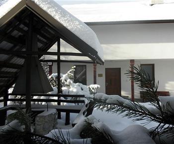 Rekreační dům Jasmín Mengusovce