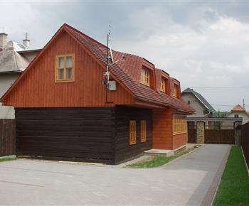 Apartmán(y) Drevenica u Staroňa Liptovská Kokava