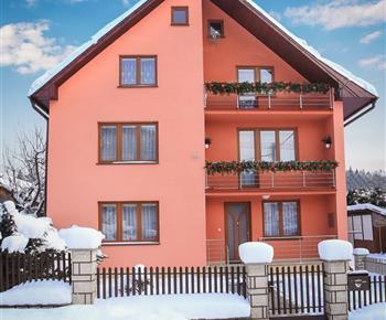 Apartmánový dům Alojz Habovka