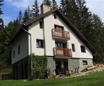 Chata Tatra Tatranská Štrba