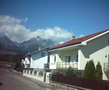 Apartmánový dům Apartmány Plesnivec Nová Lesná