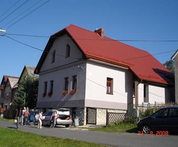 Apartmán(y) U Janoška Štrba