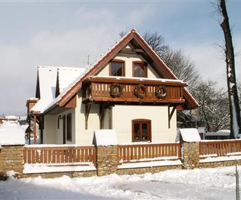 Apartmánový dům Slniečko