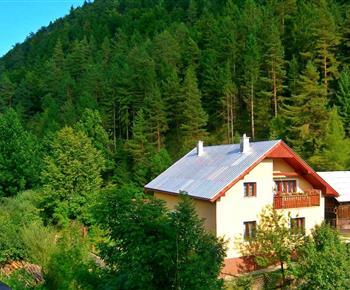Rekreační dům Bučina Liptovské Revúce
