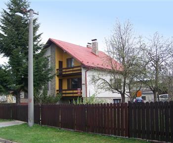 Apartmánový dům Bodice Liptovský Mikuláš