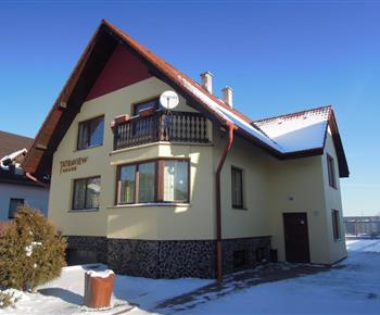 Apartmán(y) Tatraview House Veľká Lomnica