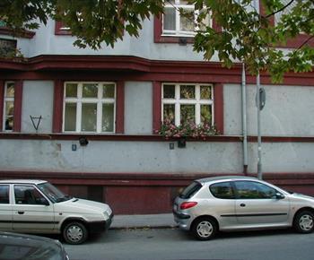 Apartmán(y) Sibiřská Bratislava