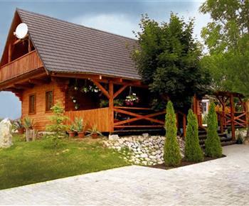 Chata Zbojnická drevenica 1 Demänovská Dolina