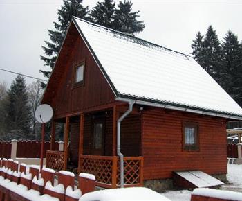 Chata Pod Chočom Turík