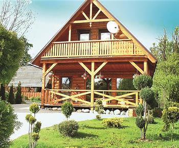 Chata Zbojnická drevenica 2 Demänovská Dolina