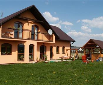 Apartmánový dům Jarča Partizánska Ľupča