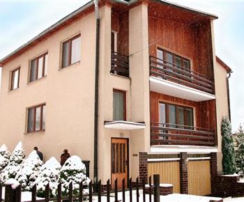 Apartmán(y) Trnovec